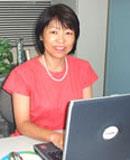 石井葉子さん